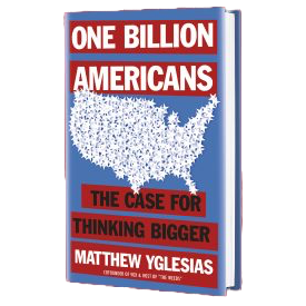 One Billion Americans